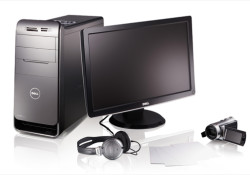 Announced yesterday, the Dell Studio XPS 7100 supports the powerful AMD Phenom™ II X6 six-core processor with AMD Turbo Core technology, as well as available quad-core Athlon™ II processors, for incredibly fast HD media creation, advanced multimedia capabilities, multi-tasking and immersive 3D gaming experiences. With six-core processor power starting at […]