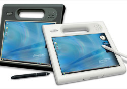 Motion Computing announced the F5v and C5v slate tablet PCs. Powered by Intel® Core™ vPro™ processors, the tablets meet the needs of mobile workforces across industries, and now feature enhanced integrated features, connectivity and durability.
