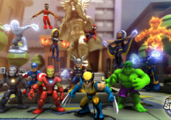 Gazillion Entertainment unveiled the Super Hero Squad Online, a game that allows players to be their favorite Super Heroes in a living online world. Based on the Super Hero Squad intellectual property that has spawned a wildly popular action figure line and smash-hit animated series, the game draws upon the […]