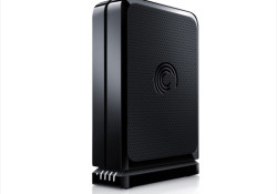 Seagate announced the world's first 3 Terabyte (TB) external desktop drive. Priced at $250, the 3TB FreeAgent® GoFlex™ Desk external hard drive comes with the flexibility to adapt the drive's USB 2.0 interface to a USB 3.0 or FireWire® 800 connection to meet varying performance and transfer speed needs. So […]