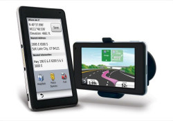 After a few weeks invading retail stores in the U.K., now the Garmin nuvi 3700 series is reported already hit the U.S. I can see the 3790T & 3760T are in stock at Amazon.com but the 3750T won't be released until July 10. Read   Shop Amazon.com