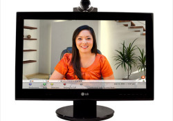LifeSize and LG introduced an integrated communications solution to combine HD video and voice communications, housed within a 24-inch HD display. Priced at USD $2,999 with global availability expected in Q3 of 2010, the system is easy to deploy and fully interoperable with industry standards, enabling executives, remote office employees […]
