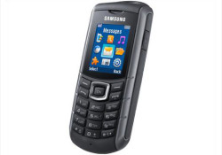 With more than two months of standby time, the new Samsung Xcover E2370 rugged phone is dust and splash resistant. Priced at under £100, the Xcover E2370 also boasts a highly impressive 22-hours of talk time on a single battery charge. But do not expect more than those features, based […]
