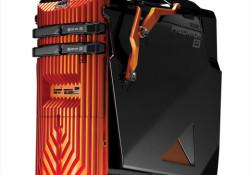 """Acer today announced its newest Acer Aspire """"Predator"""" gaming desktop, the power-packed AG7750-U2222. With a starting MSRP of $1,999, the Acer Aspire AG7750-U2222 is equipped with Intel® Core™ i7 quad-core processors, NVIDIA® GeForce® GTX470 graphics with 3-way SLI support and a whopping 12GB DDR3 memory. Other highlights: 1.5TB hot-swap SATA […]"""