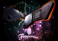 EVENNO introduces a music adapter 'Fingerist' that allows you to play music applications on iPhone/iPod touch like a real guitarist. Powered by 3 AA batteries, the Fingerist has a built-in speaker and a built-in line-out for a guitar amplifier. The Fingerist can also be used as an audio speaker when […]