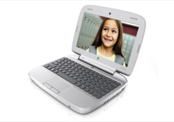 In effort to target educational market, HP announced new netbook, the HP Mini 100e Education Edition that features a spill-resistant keyboard and an easy-to-see LED that indicates when the PC is connected to a network. The HP Mini 100e includes productivity, education and security software from Microsoft, such as Microsoft […]