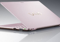 After eight months since its first release, now the ultra portable Vaio X series available in pink. And Sony offers new configuration options such as pre-loaded Windows 7 (Home or Premium); Atom Z530 or Z550 CPU; SSD with 64 or 128GB, Wimax, Wireless WAN, and GPS support. Highlights: 2GB of […]