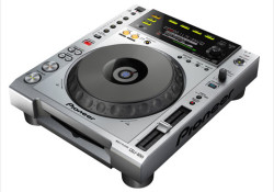 Pioneer Electronics announced its new CDJ-850 digital media player adopting many of the technical advances made in the industry standard, pro-series versions and invites all levels of DJs to create, perform and share mixes like a professional. Key features of the CDJ-850 include: USB Export Capability, Included rekordbox™ Software, Tag […]