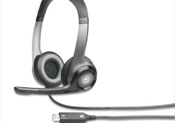 Logitech introduced new USB Headset H530 designed for video or voice call, music and movies. Featuring a noise-canceling microphone that reduces annoying background noise, the H530 also supports super wideband audio to deliver clear sound. And last but not least, the headset also features a padded foam headband and cushioned […]