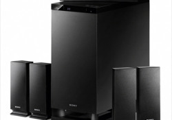 Featuring 1000W of S-Master digital amplification hidden away in their compact subwoofers, the HT-AS5 has 3D pass-through on HDMI and Digital Cinema Sound processing to deliver the big screen sound experience. Available now, the system includes BRAVIA® Sync that allows an entire home cinema system to be controlled from one […]