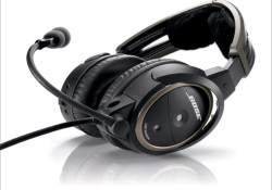 Bose introduced the A20 aviation pilot headset. Available now for $1,095, the Bose A20 features Bluetooth 2.1 hands-free profile, portable control module, and an integrated sidetone technology than enables pilots to hear their own voice clearly when the headset is disconnected from the aircraft. Along with two AA batteries, the […]