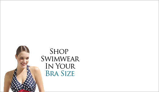 The most important thing in finding the ideal swimwear for you is about ...