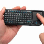 ProMini Wireless Bluetooth Keyboard