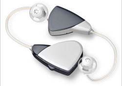 Beltone Electronics introduced the Beltone True, a hearing instruments that wirelessly receive sound directly from TV, cell/home phone, stereo, PC, iPod or any audio device via a 2.4 GHz signal. The True allows hearing-impaired users to comfortably converse with those nearby while still listening to music or watching their favorite […]