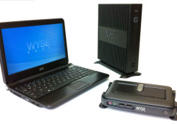 Wyse Technology announced the availability of a family of desktop and mobile thin clients based on the Microsoft Windows Embedded Standard 7 operating system. Currently available Three new models, the powerful Wyse R90L7, mobile X90c7 and compact C90LE7 deliver enhanced security, management, and a visually rich Windows Aero experience in […]