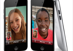 Apple announced the new iPod touch featuring Apple's Retina display, FaceTime video calling, HD video recording, Apple's A4 chip, 3-axis gyro, iOS 4.1 and Game Center. With ability to play music up to 40 hours and play video up to seven hours on a single battery charge, the new iPod […]