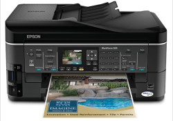Epson America introduced three new all-in-ones – the Epson WorkForce® 635, WorkForce 633 and WorkForce 630. The WorkForce line features professional print quality, built-in Wi-Fi® n, automatic two-sided printing, Extra-High capacity inks, and a 250-sheet paper tray. The Epson WorkForce 635 ($229.99), Epson WorkForce 633 ($199.99), and Epson WorkForce 630 […]