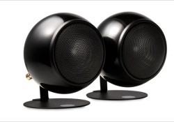 Orb Audio has recently unveiled their new computer speaker unit with mini amp! This package combines 2 Orb speakers with a compact amplifier. It's the perfect way to bring home theater quality to your computer or TV without using a big receiver. You can also combine this package with the […]