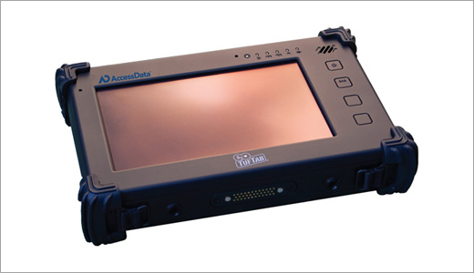 MPE+ Touch Screen Field Tablet