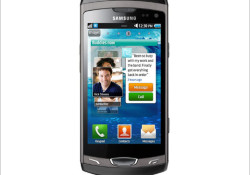 """Samsung launched the Samsung Wave II (Model : GT-S8530). Based on bada 1.2, the Wave II features a large 3.7"""" enhanced TFT-LCD screen and supports multiple video formats. The full-touch smartphone also comes with Social Hub which lets users view their phonebook, SNS, IM and email together in an integrated […]"""