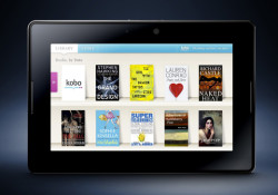 Kobo application will be preloaded on the BlackBerry® PlayBook™ tablet, giving users easy access to the Kobo experience including Kobo's store of more than 2.2 million books. Key features of the Kobo eBook app on the BlackBerry PlayBook are: Integrated shopping, Find books easily, Choose library view, Customizable reading options, […]