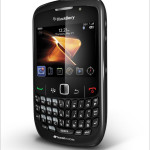 BlackBerry Curve 8530 smartphone