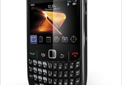 Boost Mobile launched the BlackBerry® Curve™ 8530 smartphone from Research In Motion (RIM) for $249.99 (excluding taxes). BlackBerry Curve 8530 smartphone features include: Built-in Wi-Fi (802.11 b/g), full QWERTY keypad and optical trackpad navigation; Access to BlackBerry App World™; Media player; 3G; Support for BlackBerry services; Full HTML Web browsing; […]