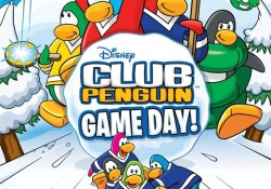 Available at retail stores nationwide, the Club Penguin Game Day! features a collection of 12, all-new Wii exclusive games, including Puffle Paddle, Dance Off and Sumo Smash. Players create and customize a penguin, choose a team color and try to conquer challenges in each of the six zones on the […]