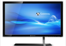 Gateway introduced the sleek 23-inch FHD2303L high-definition LED monitor. Available this month for an MSRP of $249.99, the new display provide consumers with a 12,000,000:1 contrast ratio and a 1920×1080 resolution (16:9 aspect ratio). The Gateway FHD2303L display was designed with a transparent frame that creates the illusion of a […]