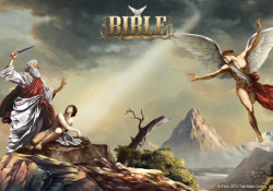 FiAA GmbH released THE BIBLE ONLINE, the first browser game based on the world view and scenarios from the Bible. THE BIBLE ONLINE starts its official service in English and German. The translation into other languages is planned. Free of charge, the game will be serviced in Europe and Israel. […]