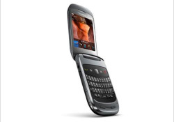 RIM announced the BlackBerry® Style™ 9670 smartphone. BlackBerry Style is a new flip smartphone featuring a full QWERTY BlackBerry® keyboard, the new BlackBerry® 6 operating system and a wide range of advanced communications and multimedia capabilities. It will be available in the United States only from Sprint beginning on Oct. […]