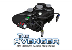 iControl released an accessory for XBOX 360™ controller, the N-Control Avenger which can be ordered online from the N-Control website for $59.99. As an external adapter that houses the existing XBOX 360 controller, the Avenger tightly grips the controller's exterior surface, providing an immersive gaming experience through an intuitive user-interface. […]