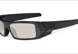 """Oakley released OAKLEY 3D GASCAN, the world's first optically correct 3D glasses. Utilizing the HDO-3D™ technologies, the OAKLEY 3D GASCAN will be released this month in two optional frame finishes: Polished Black and Polished White. Optimized for indoor cinema, the Oakley 3D lenses virtually eliminate the ghosting or """"crosstalk"""" between […]"""