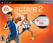 EA SPORTS Active 2 for PS3