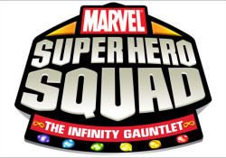 "THQ announced the availability of Marvel Super Hero Squad: The Infinity Gauntlet, an all-new Marvel Super Hero Squad game. In this game, players use the ""Squaddies'"" super powers and super smarts to battle Thanos and a cast of villains, including Doctor Doom, Nebula, and Loki, as they search for the […]"