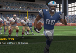 Electronic Arts announced that Madden NFL Football for Nintendo 3DS™ will be available in the first-half of 2011. Delivering captivating gameplay in 3D, the Madden NFL Football will offer a comprehensive handheld experience with exciting modes, such as authentic 11-on-11 football, fast-paced 5-on-5 action and Season Mode. Utilizing the Nintendo […]