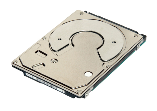 Toshiba MKxx61GSYD 2.5-inch Self-Encrypting Drive (SED)