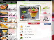 Cookineo App for iPad and iPhone: Cooking Gets Easier