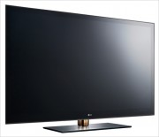 LG LZ9700: World's Largest FULL LED 3D TV [CES 2011]