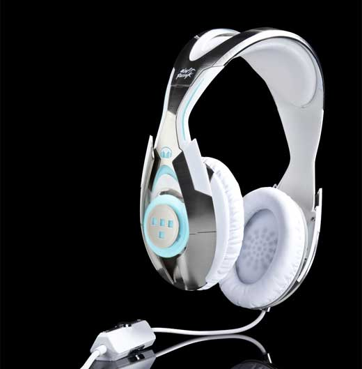 Daft Punk Edition TRON: LEGACY Headphones by Monster