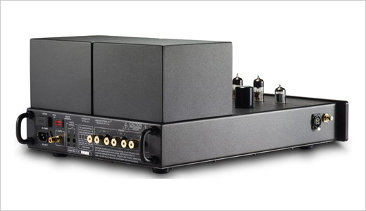 ML2.2 Power Amplifier by LAMM INDUSTRIES