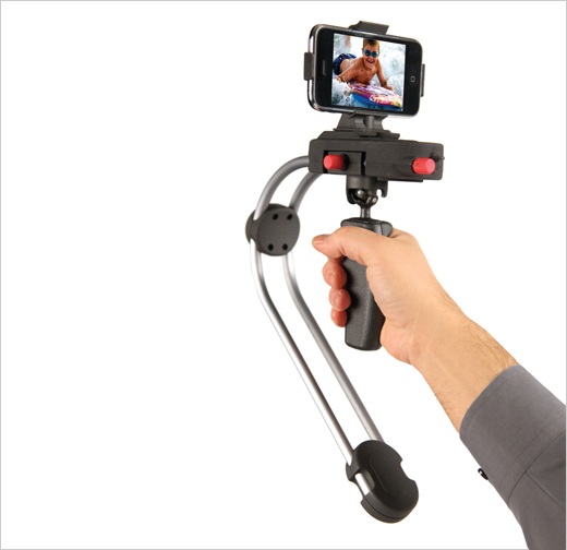 STEADICAM Smoothee Camera Mount for iPhone 3Gs