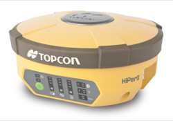 Topcon introduces the HiPer II for all Global Navigation Satellite System (GNSS) positioning applications. Topcon's HiPer II is an integrated, dual-constellation (GPS + GLONASS) Real Time Kinematic (RTK) and static receiver. Highlights: Rugged, lightweight magnesium alloy construction; Bluetooth wireless operation; Easy-to-read LED control panel; Voice messages for receiver status; Removable, […]