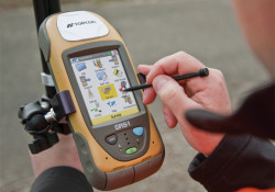 As the newest version of the TopSURV field controller software series, the Topcon Positioning Systems' (TPS) TopSURV 8 offers significant new functionality on cross-section staking on roads, import and export of road strings, graphical user interface, multiple new map views, file import/export, in-field status reporting and much more. TopSURV 8 […]