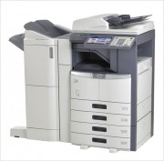 Toshiba's New e-STUDIO™ 455SE Series (Printer/Scanner/Fax/Copier)