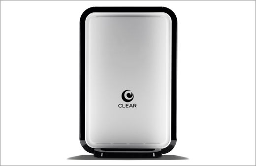 Clear Modem with Wi-Fi