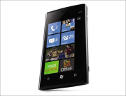 Dell's New Venue Pro Windows Phone 7 Smartphone