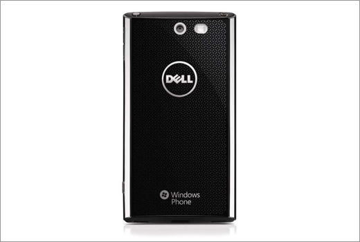 Dell Venue Pro Windows Phone 7 Smartphone