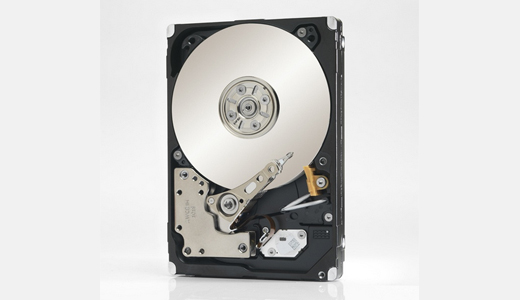 Seagate Constellation.2: 1TB 2.5-Inch HDD