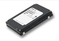 Toshiba announced its new 2.5-inch MKx001GRZB series SSDs that use the latest 32 nanometer (nm) eSLC NAND flash memory and 6Gb/sec Serial Attached SCSI (SAS) interface. Available in capacities of 100GB, 200GB, and 400GB, the MKx001GRZB family comes with random sustained 90,000 read and 17,000 write IOPS2 and sequential sustained […]